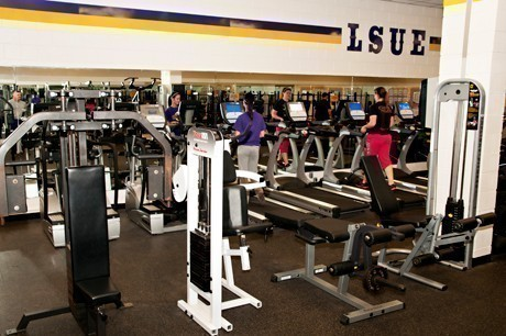 The Official Site Of Louisiana State University Eunice Bengal